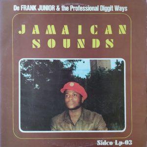 Jamaican Sounds