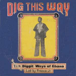 Diggit Ways of Ghana
